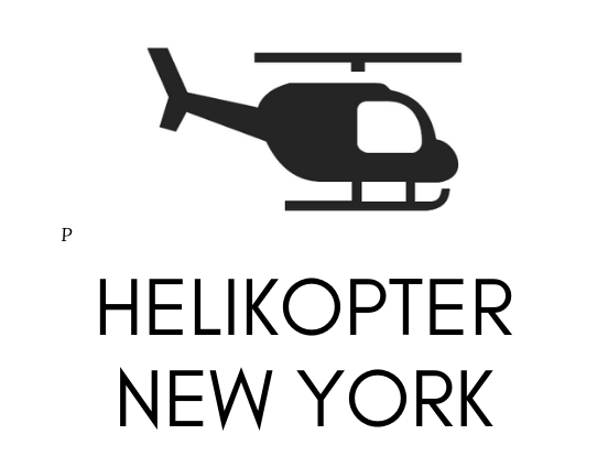 Helikopter New York