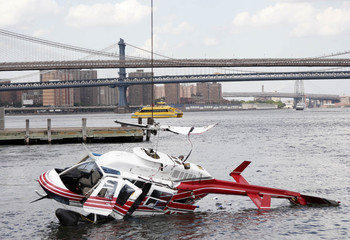 heli crash new york city april 15 1997